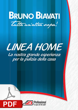 Catalogo Linea Home Biavati